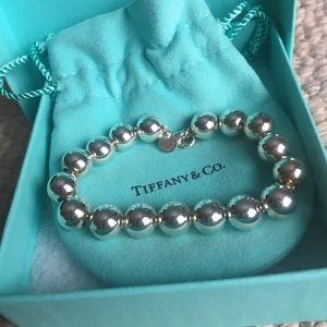 Tiffany & Co. Beaded Bracelet